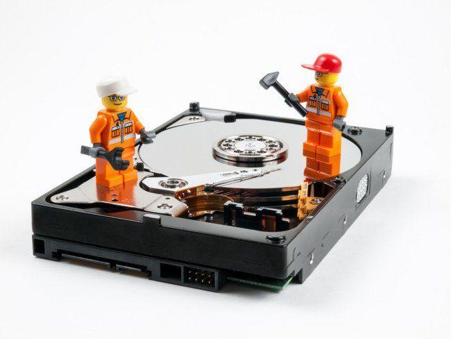 Cómo evitar que el disco duro falle y perder información http://bit.ly/2jJYBjV http://bit.ly/2k6AYyb #CPMX8 Quiriarte.com