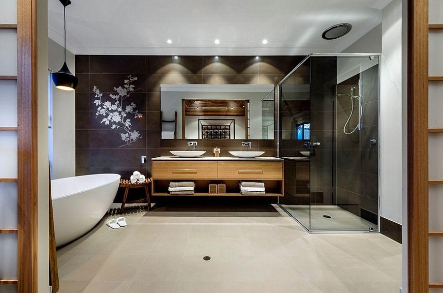 Trends In Bathroom Design Hot Bathroom Design Trendskelly Wilson  Design Trends
