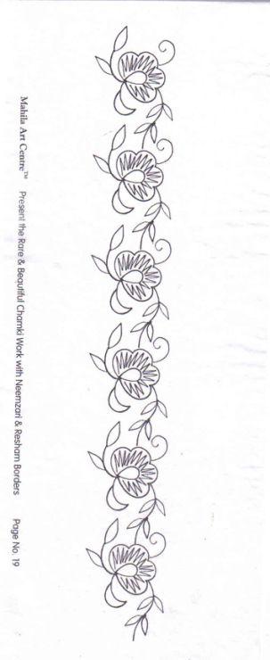 (4) Gallery.ru / Фото #1 - приложение к ручной вышивке ...
