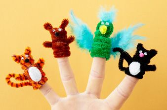 Click HERE for instructions for this and other pipe cleaner projects