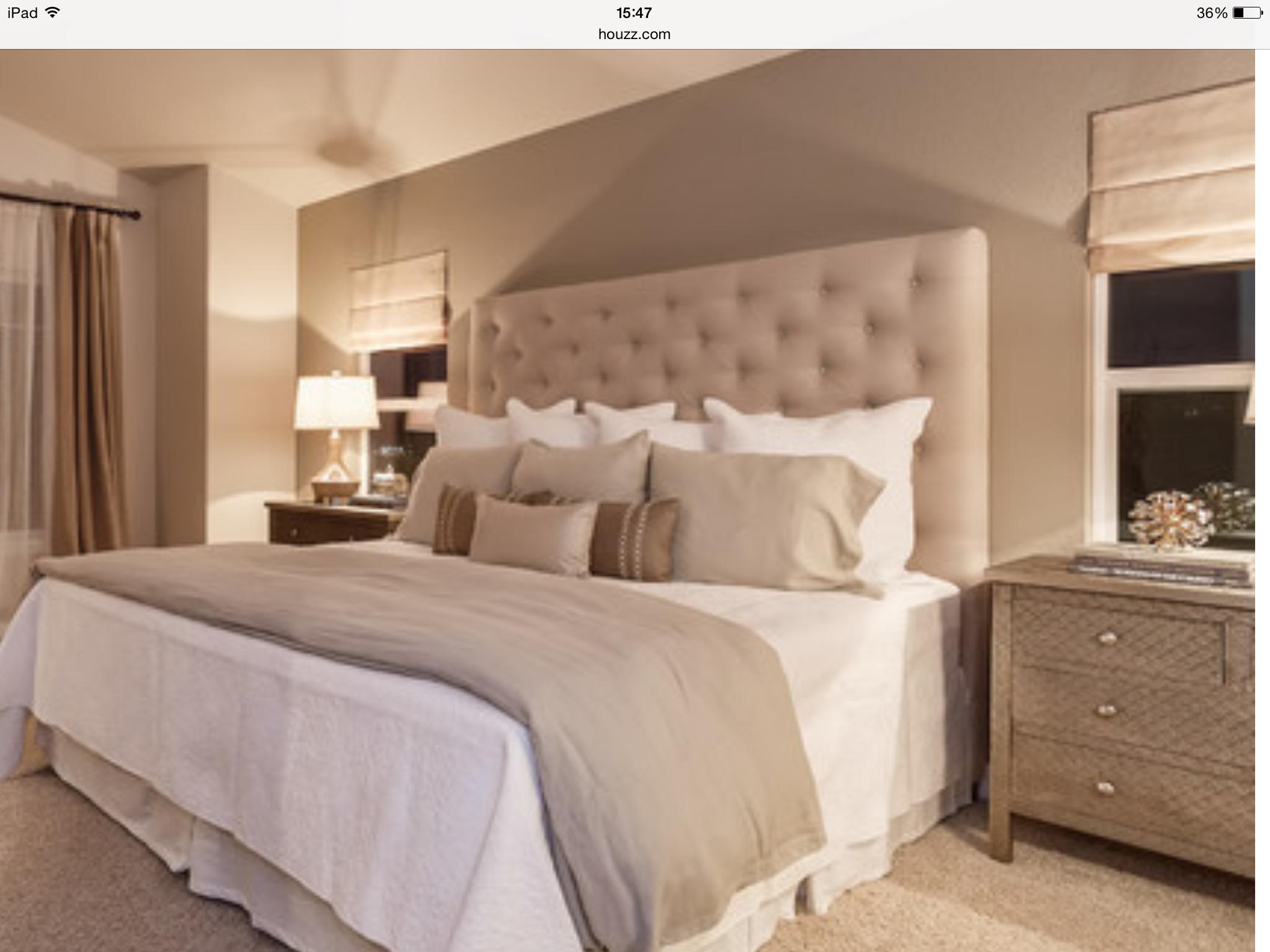 Master Bedroom On Suite Pin By Jennifer Fogle On Bedroom Pinterest Beige Colour