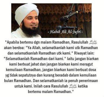 Yangbaik Mutiara Kata Ramadhan Selamat Ramadhan Untuk Ka