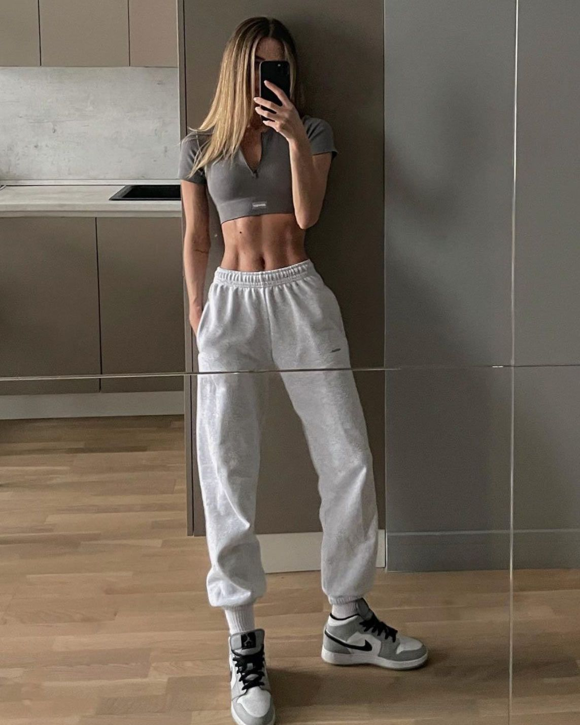 Joggers Amour Sport