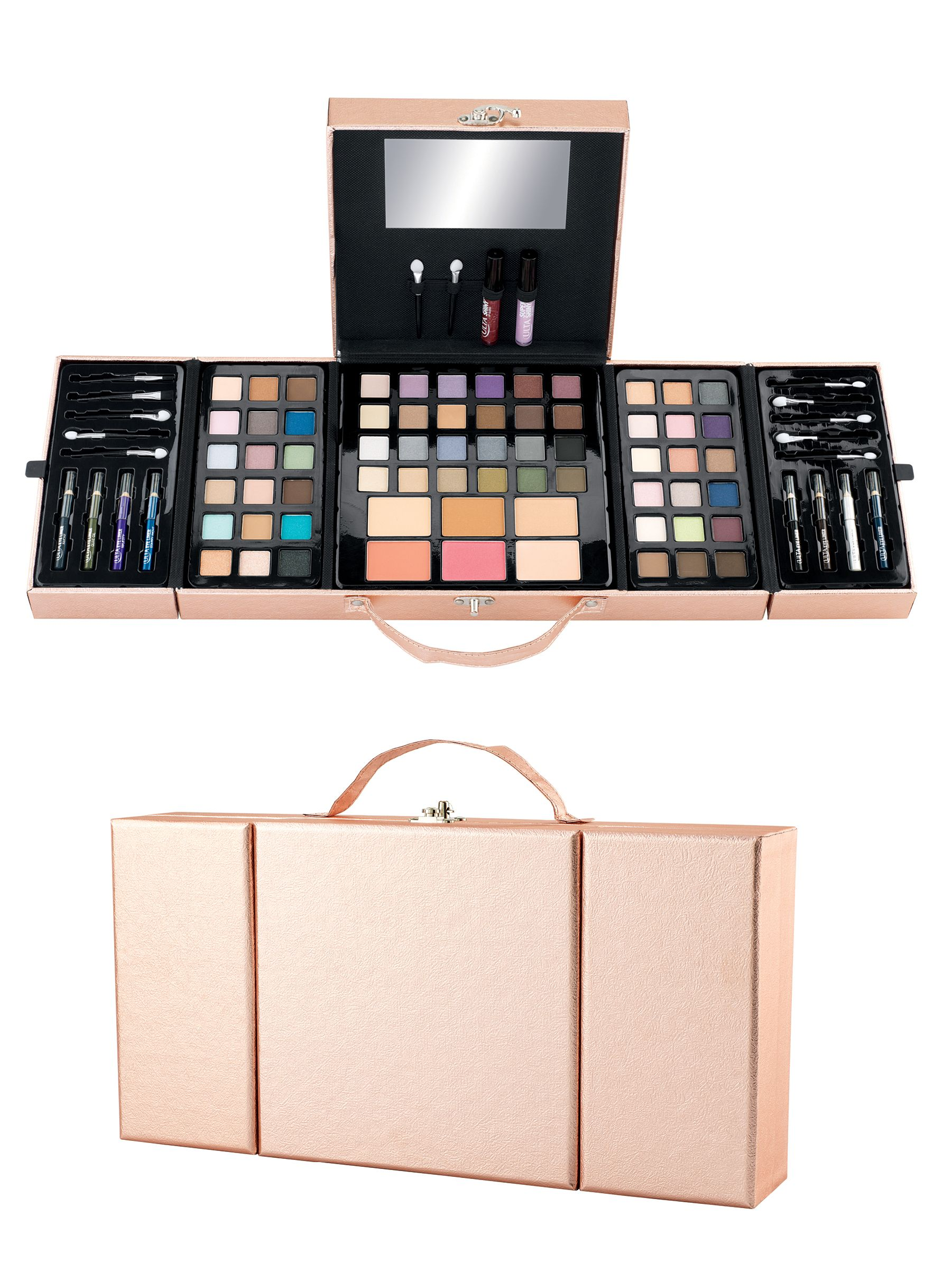 Glam and Glow! Maybe Makeup gift sets, New makeup ideas