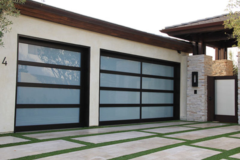 Aluminum Glass Garage Doors Wood Residential Aluminum Glass Garage Doors In 2020 Garage Doors Unique Garage Doors Glass Garage Door
