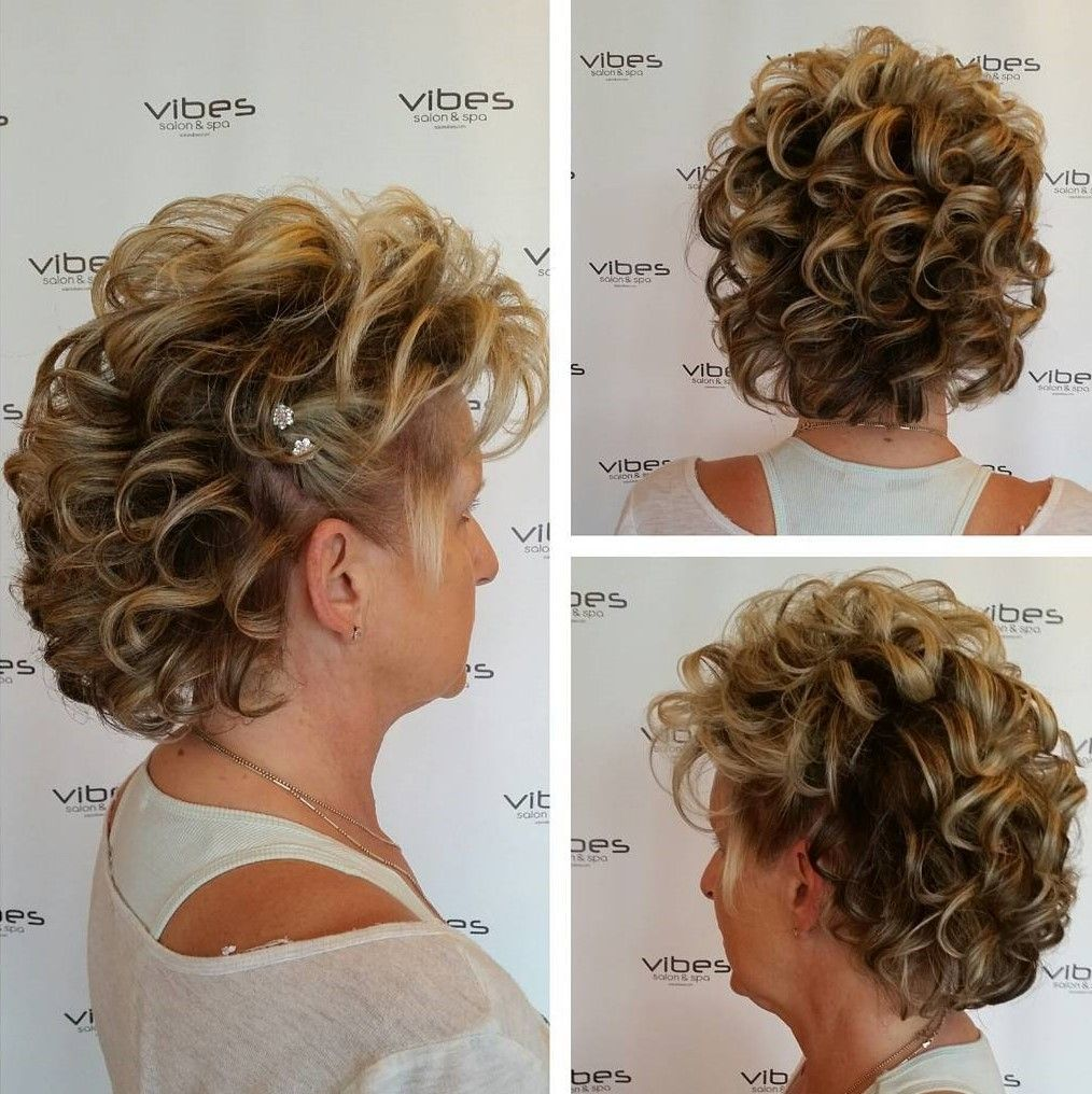 50 Ravishing Mother Of The Bride Hairstyles Bride Hairstyles Mother Of The Bride Hair Short Mother Of The Bride Hair