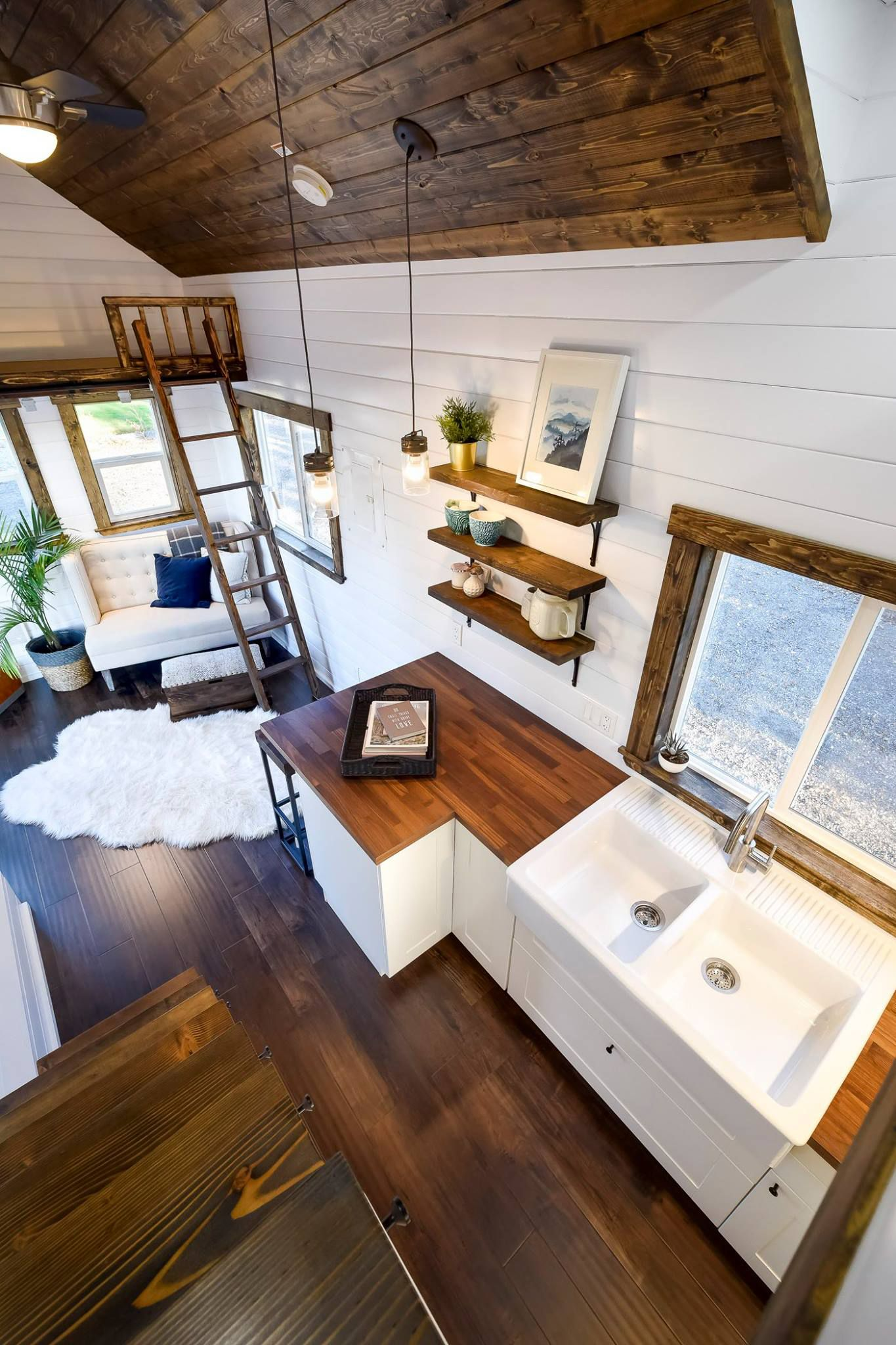 26 Napa Edition By Mint Tiny Homes Tiny House Listings Tiny