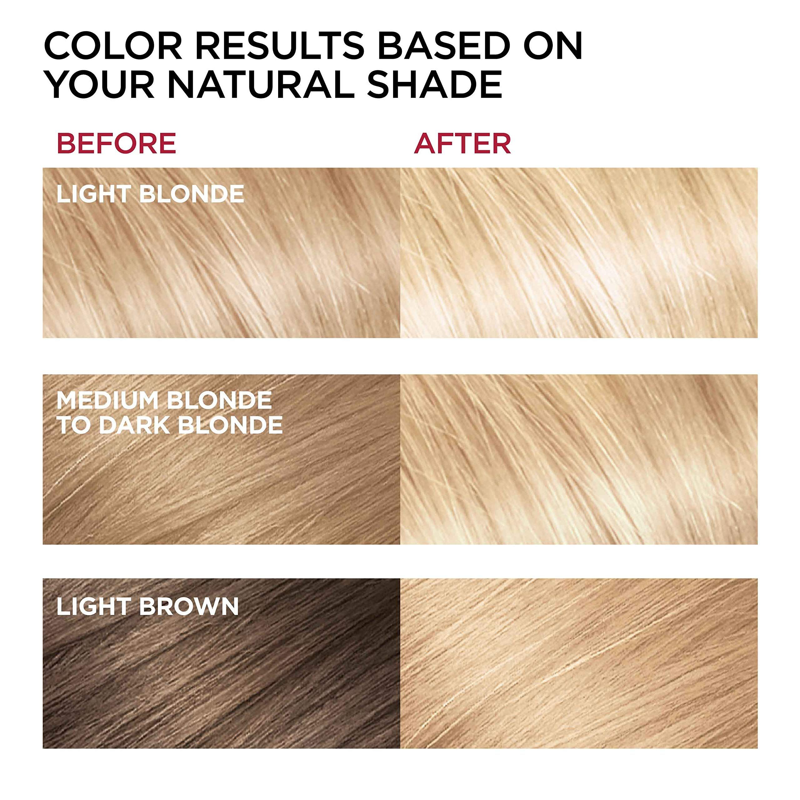 L Ora C Al Paris Superior Preference Fade Defying Shine Permanent Hair Color Want To Know More Click On T In 2020 Permanent Hair Color Hair Color Blonde Hair Color