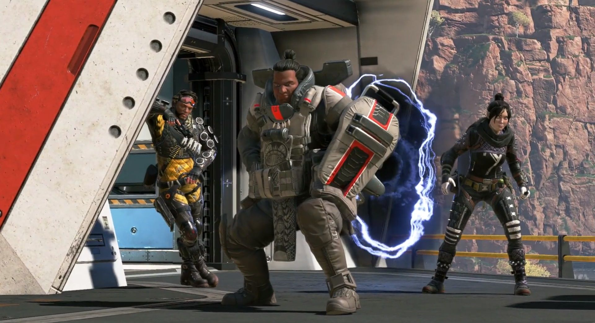 apex legends sticks to seasonal updates we don t want to overwork the - fortnite developers overworked