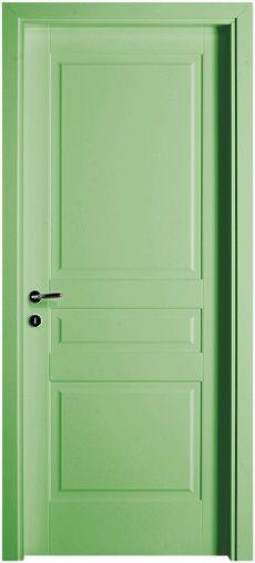Messere porte   casa nuova   Pinterest