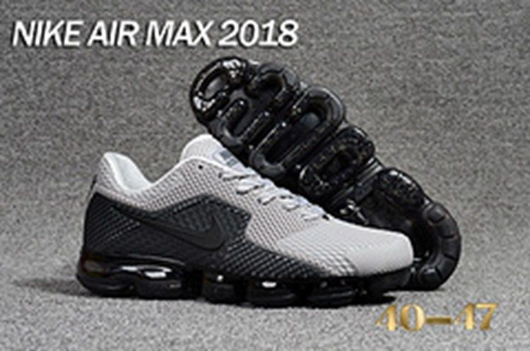 new product cd395 c7120 Nike Air Vapor MAX 2018 +5 Men