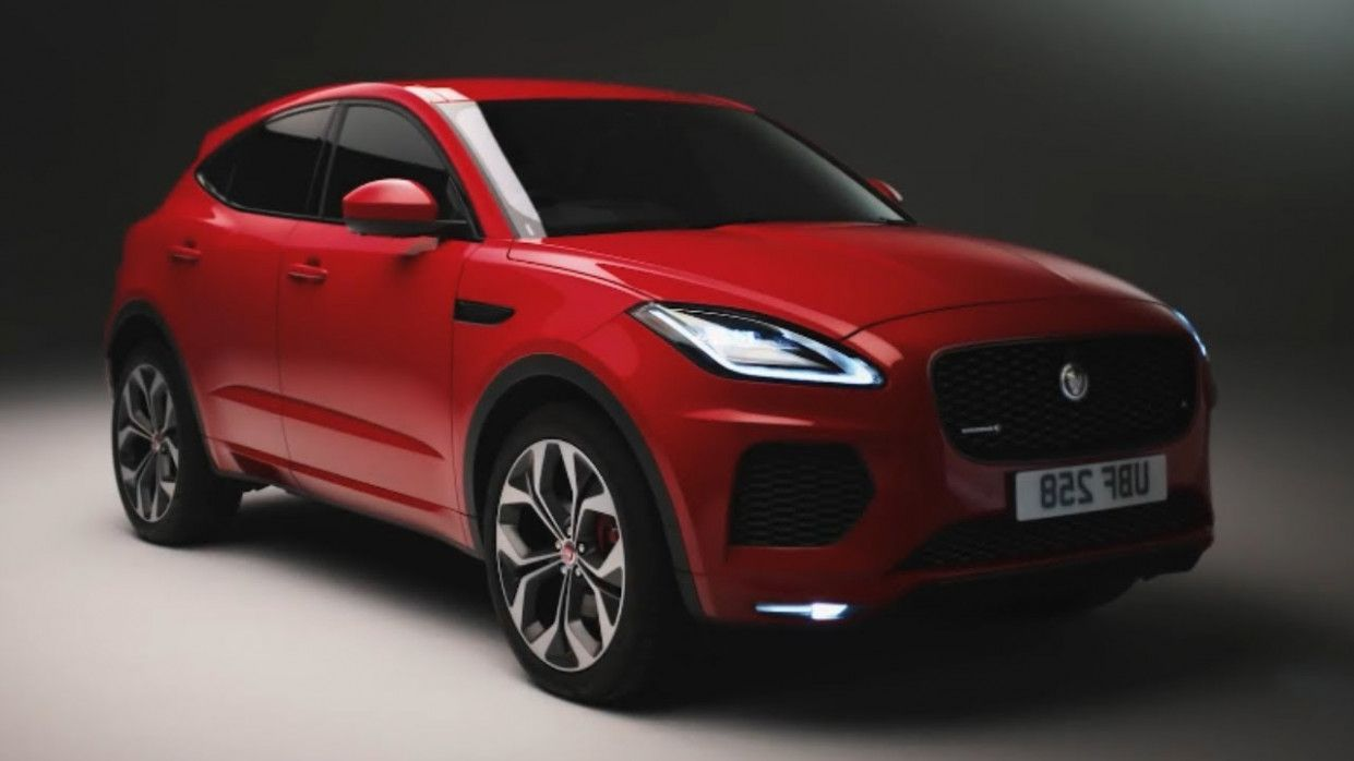 Jaguar E Pace 2020 Price Will Be A Thing Of The Past And Heres Why Jaguar E Jaguar Usa Crossover Suv