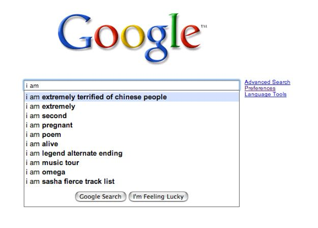 21 Of The Most Outrageous Google Search Suggestions With Images