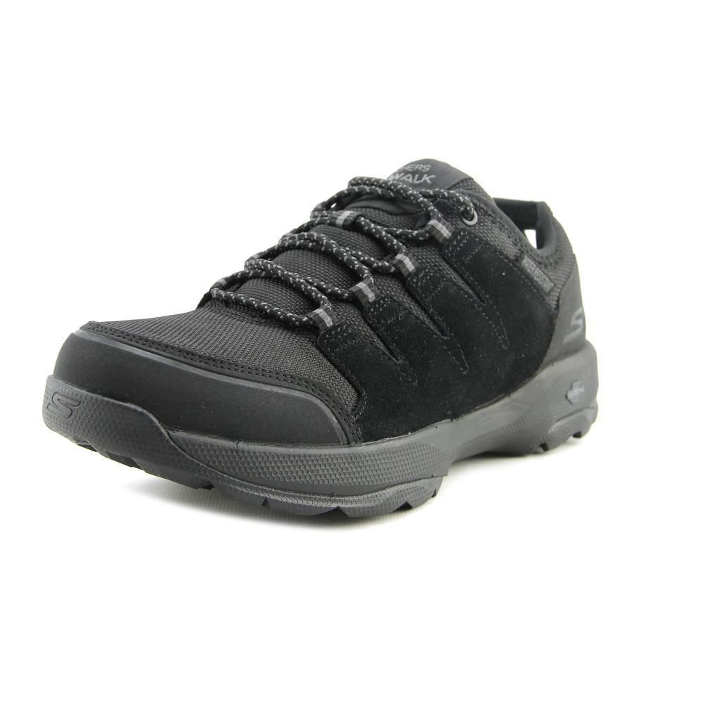 Skecher Black Womens Shoes 8.5 USA