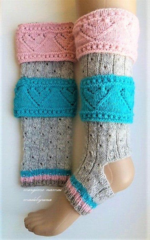 Yoga socks, Tanz Pediküre socks, pilates Socken ...