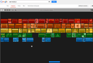 Atari Breakout Online Game Can You Play In Google Image