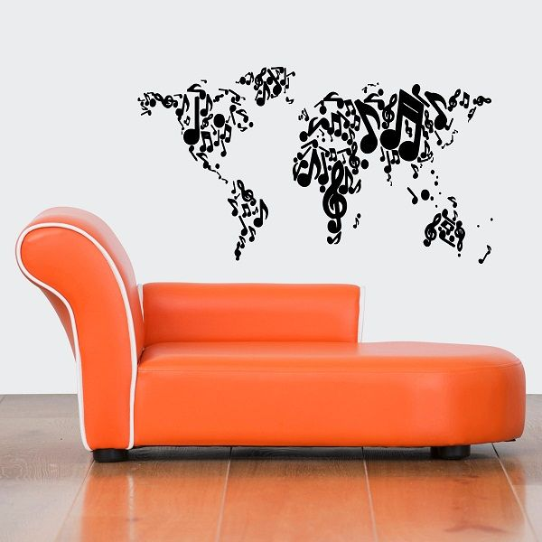 Cool Wall Decals | ... Women Will Love Cool Wall Decals The Wall Decals