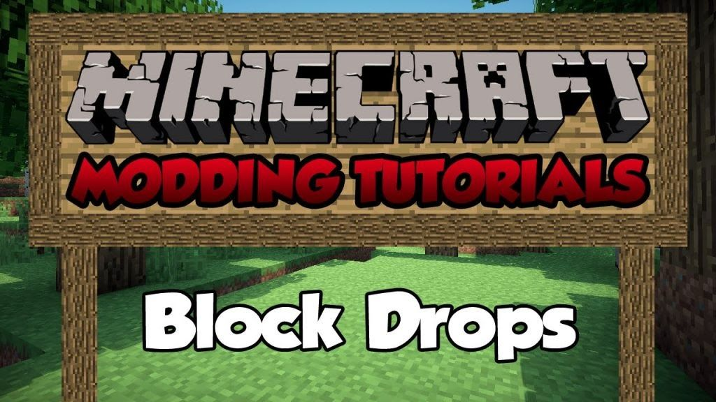 Block Drops Mod 1 14 4 1 12 2 Is An Addon Ofjust Enough Itemsmod Jei It Is Recommended Use Withpams Get All The Seeds Mo Minecraft Mods Minecraft Minecraft 1