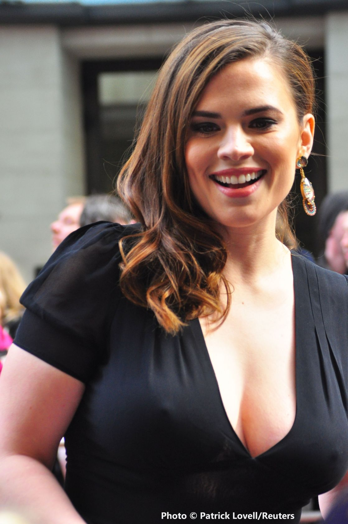 hayley atwell twitter