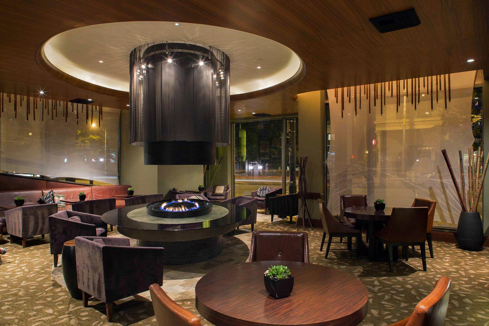Luxury 5 Star Waterfront Hotel In Downtown Seattle 1000
