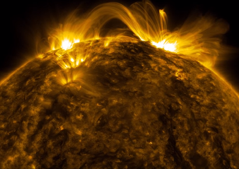 NASA Has Just Released An Amazing Minute Video Footage Of The - 30 amazing photos ever taken nasa
