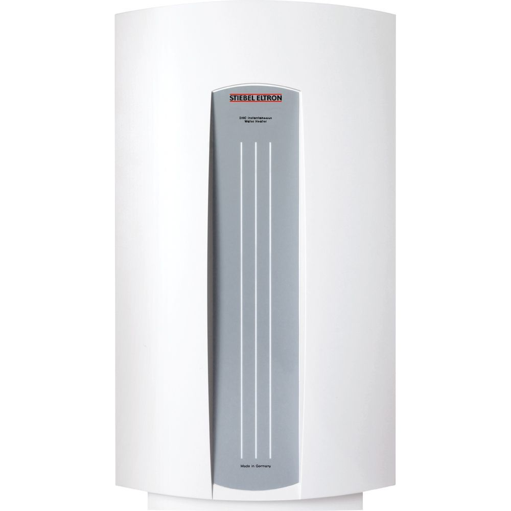Dhc 10 2 3 Lpm 9 6 Kw Electric Point Of Use Tankless Water Heater