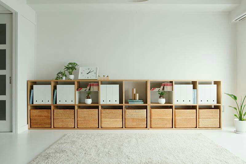 Magazine storage office idea m bler - Riviste design interni ...