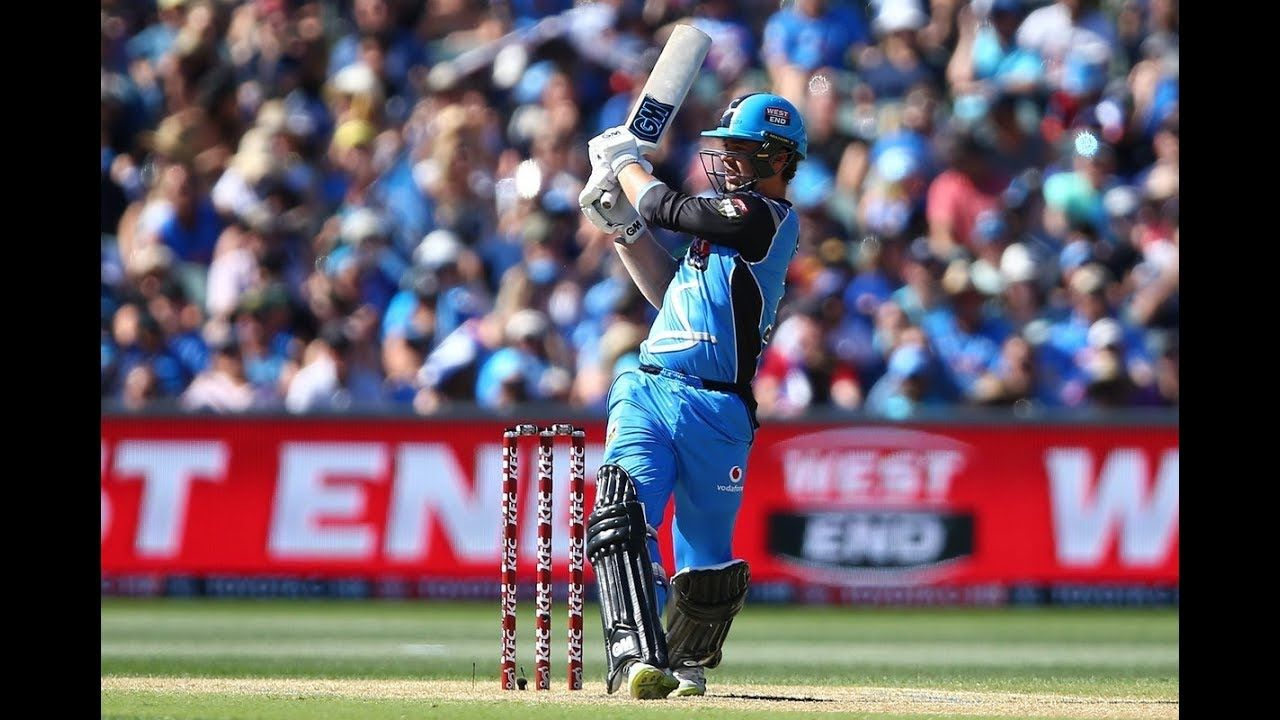 Big Bash League Final, Adelaide Strikers vs Hobart
