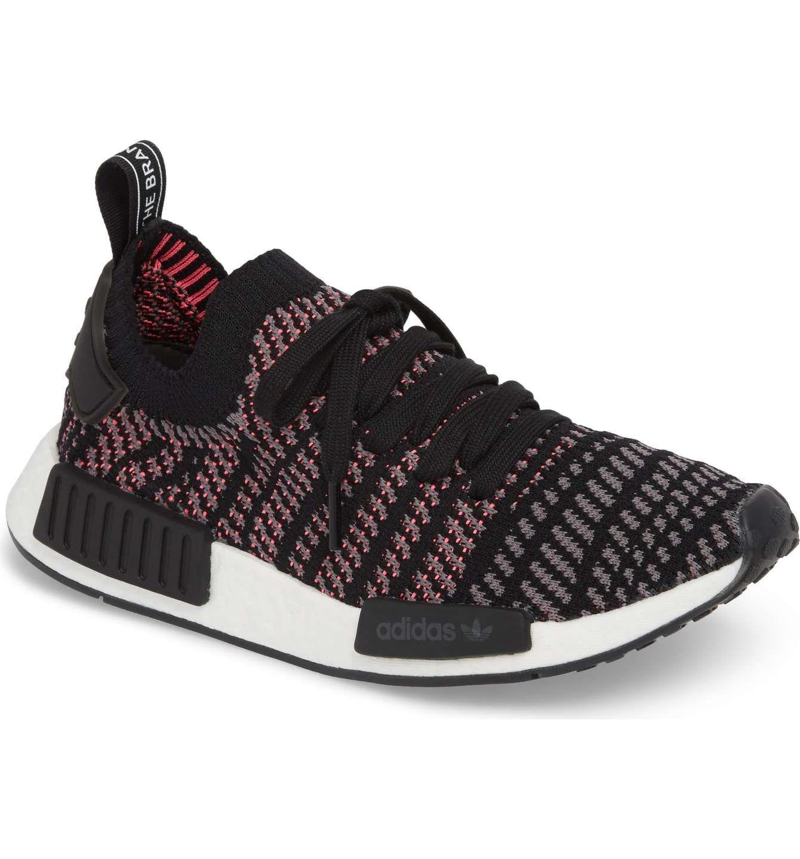 adidas NMD R1 STLT Primeknit Sneaker