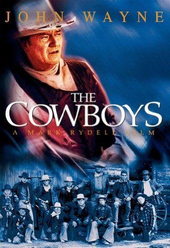 The Cowboys Big Man Com Imagens Posteres De Filmes