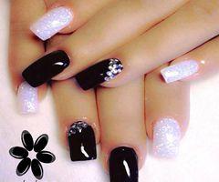 Lindo modelos de uas decoradas nailsart nails unasdecoradas