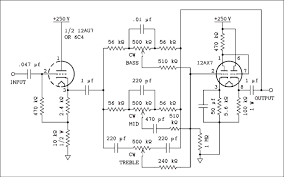 3 band equalizer schematic ile ilgili görsel sonucu