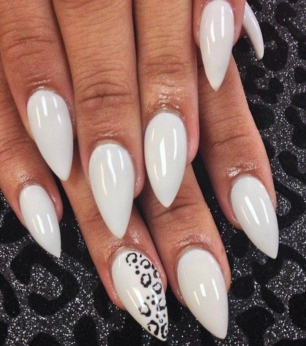 20 Stiletto Nails Swag Swag Nail Swag And