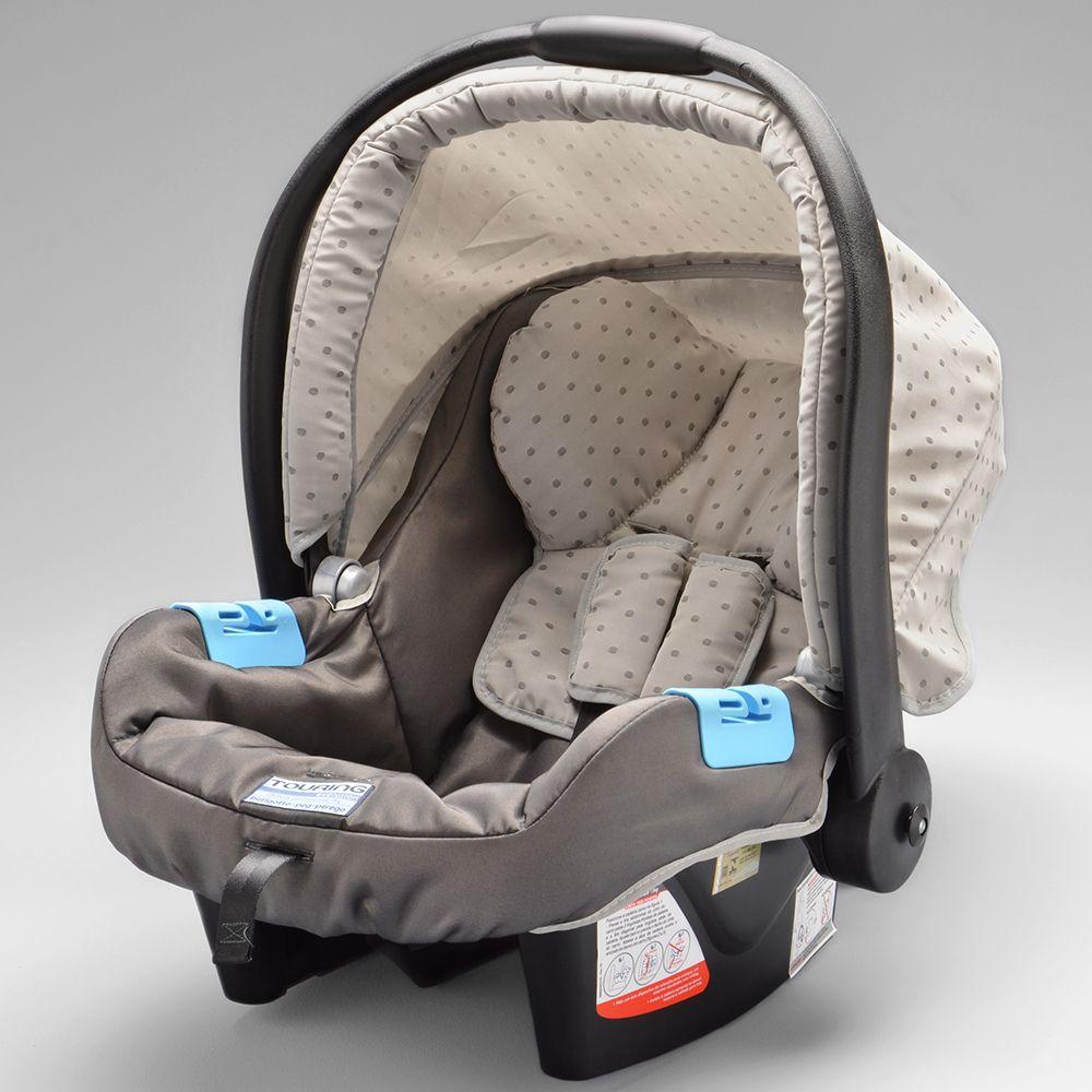 de7110b3bb7d7 Bebê Conforto Touring Evolution Burigotto - Alô Bebê   Coisas para ...