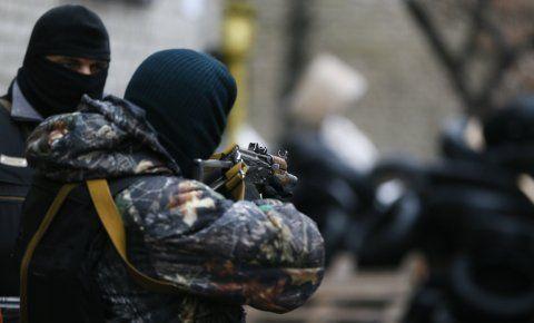 Пуцњава у Славјанску, двоје мртвих - http://www.vaseljenska.com/vesti/pucnjava-u-slavjansku-dvoje-mrtvih/
