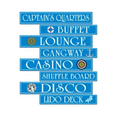 Cruise Ship Theme Httpswwwcruisegiftscommwaimage - Cruise ship theme party