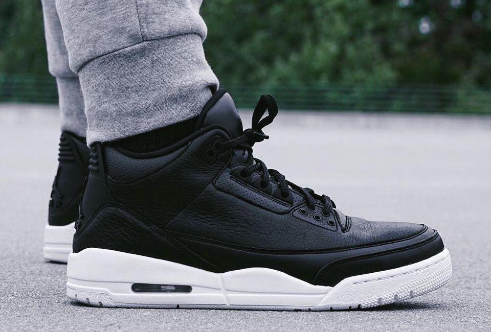Air jordans, Casual sneakers