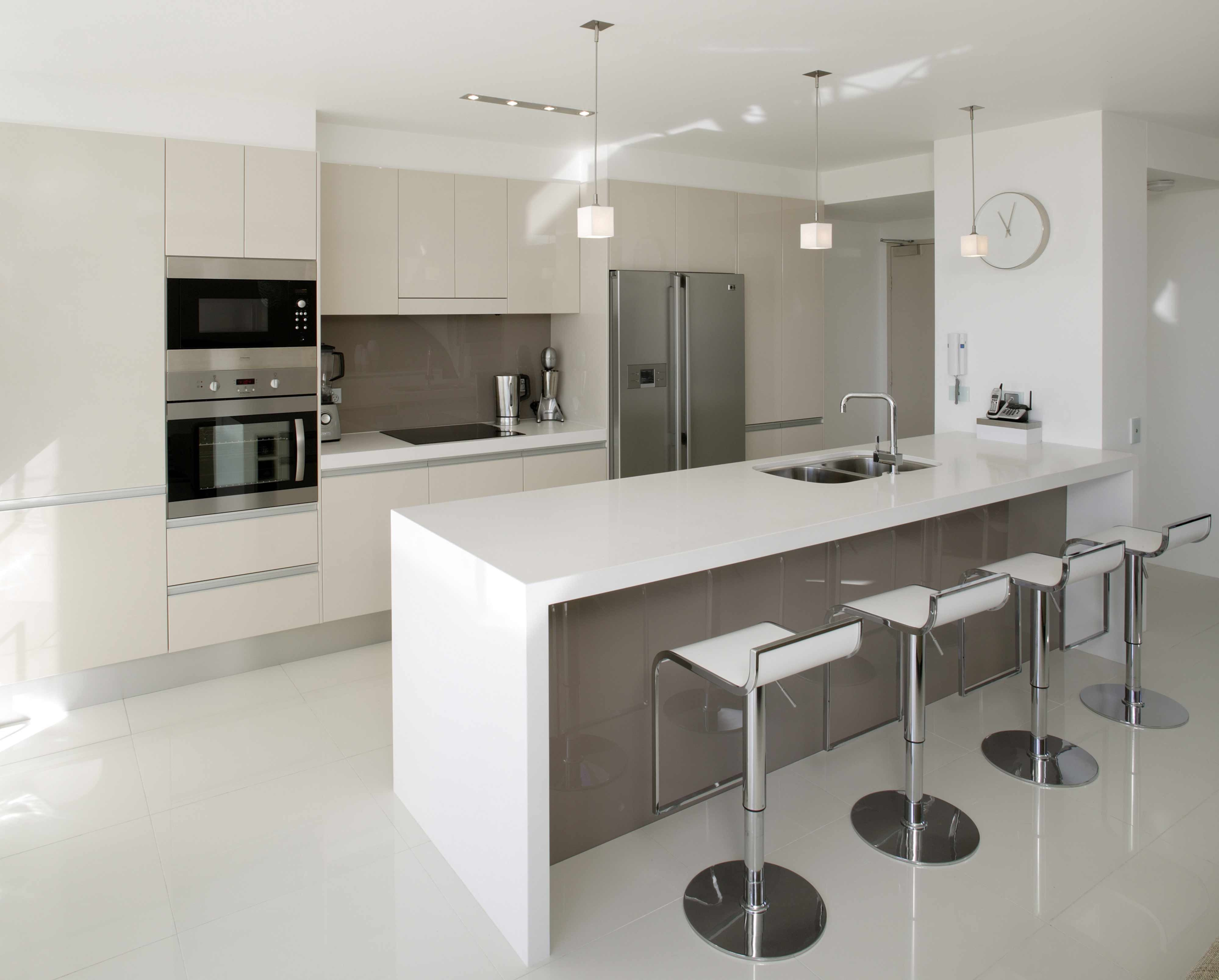 Küche interieur farbschemata image result for modern renovations kitchens  küche  pinterest  küche