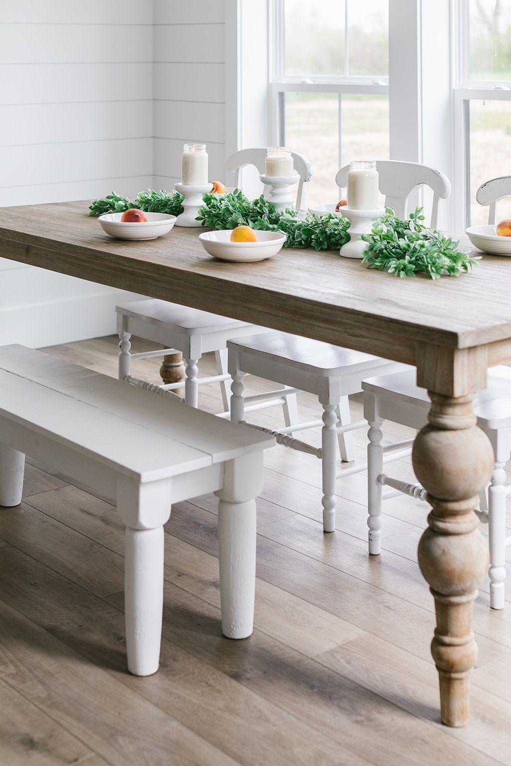 Terrific Pin On Farmhouse Home Dining Room Interior Design Ideas Grebswwsoteloinfo