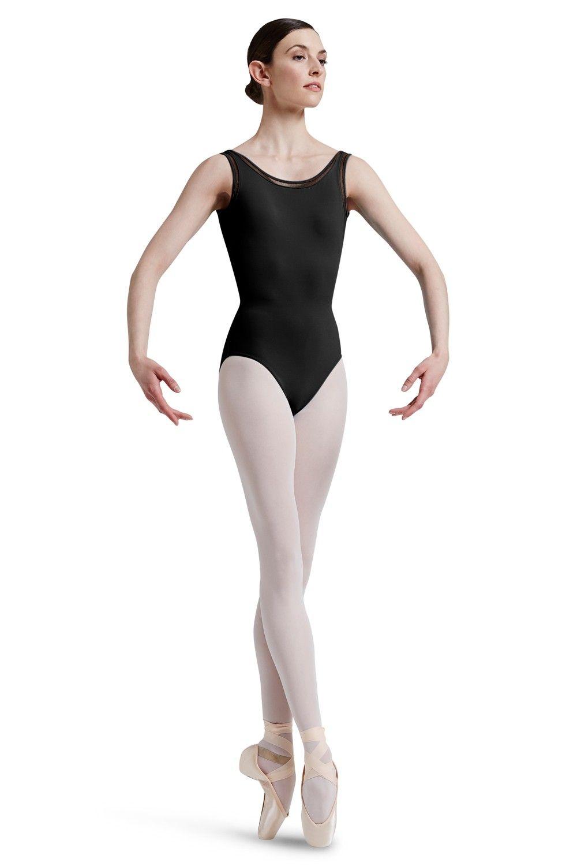 9cb59af11c2de Elegant Women's Ballet & Dance Leotards - Bloch® US Store   Ballet ...