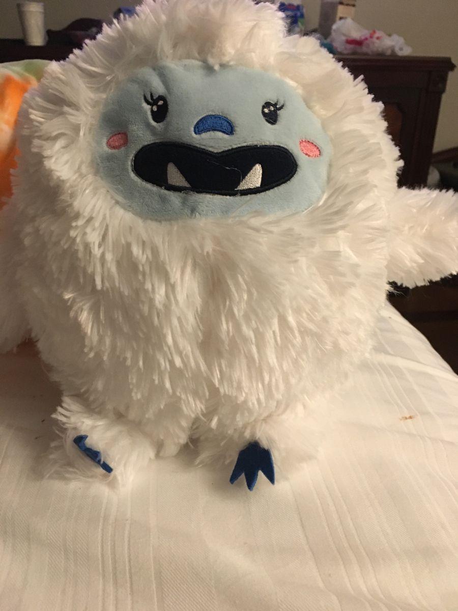 The cutest stuffed animal ever seen! Stuffed animal