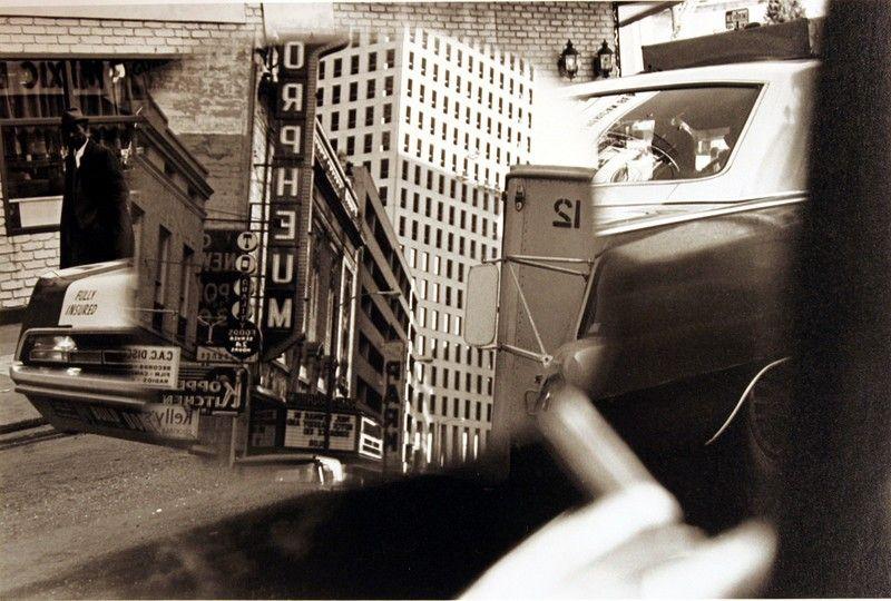 Lee Friedlander, Texas, 1965 (avec images) Lee