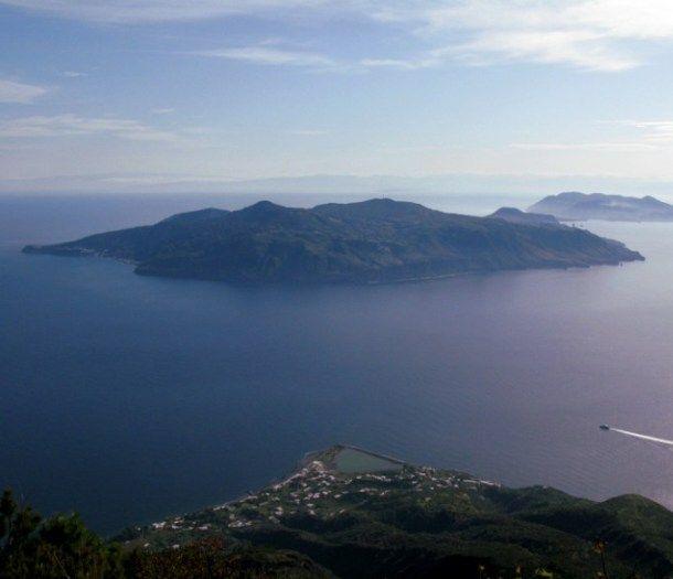 Vulcano - Aeolian islands #ItalyXP #eXPerienceTour