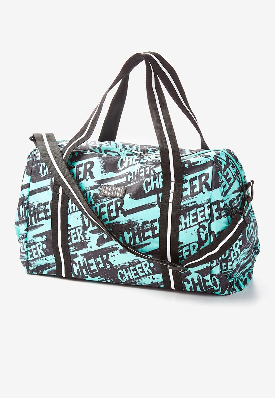 031155d8f07e Graphic Cheer Duffle Bag