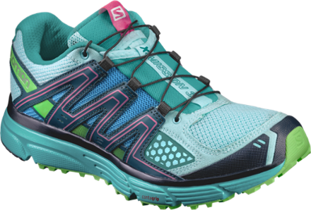 Salomon X-Mission 3 Trail-Running Shoes