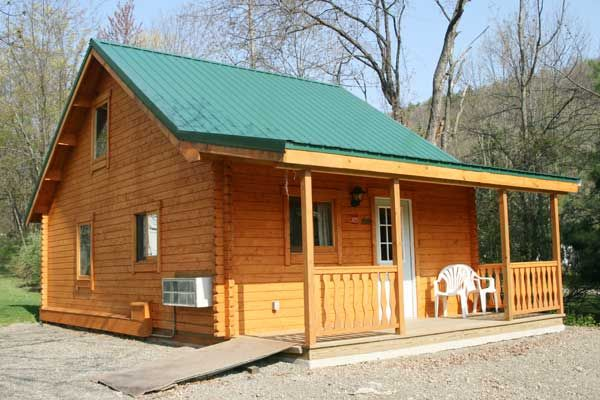 Cabins Under 800 Sq Ft Favorite Places Amp Spaces Log