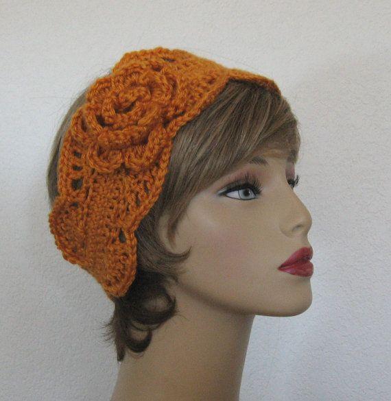 crochet headbands! | My Style | Pinterest