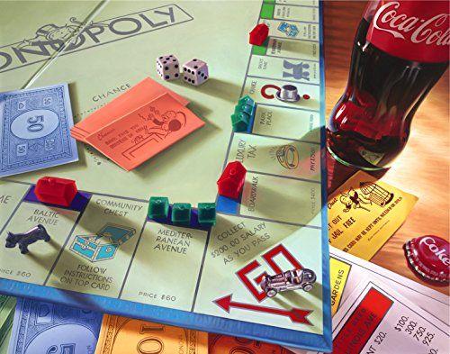 Doug Bloodworth Monopoly GO!  http://www.amazon.com/dp/B00O0847DE/ref=cm_sw_r_pi_dp_Oi45ub0MKC1CC