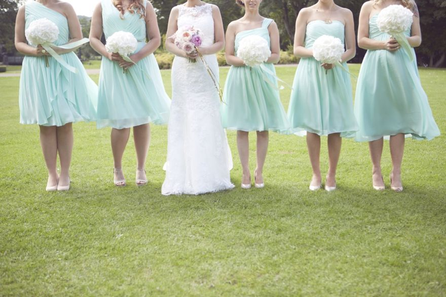 Mint And Gold Glitter Alternative Quirky Wedding Photography Ideas Vintage Bride