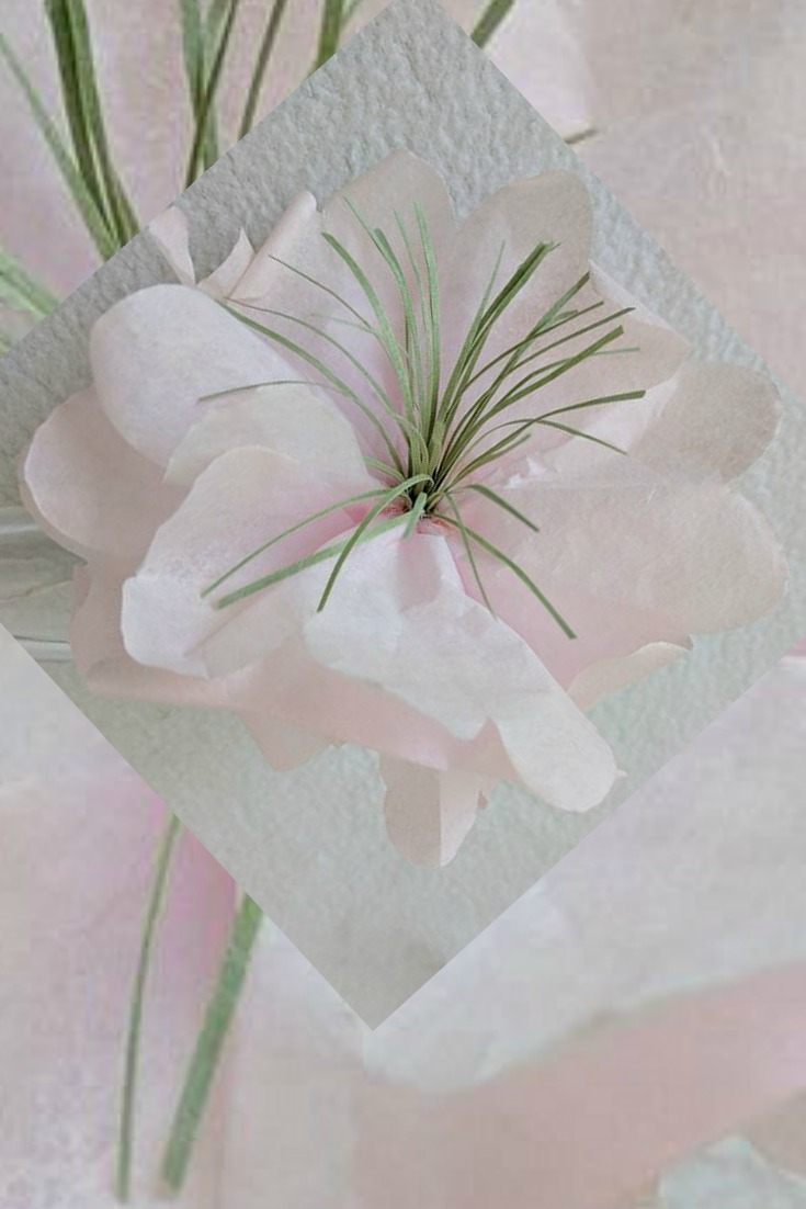Make And Create Unique And Beautiful Paper Flowers These Flowers